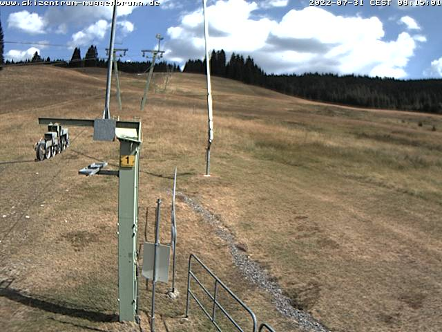 Webcam Wasen-Lift
